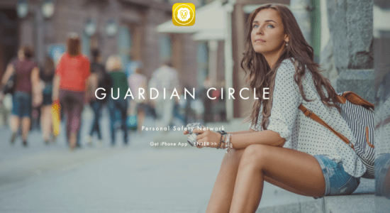 Guardian Circle upgrades with a decentralized alert network | Industry