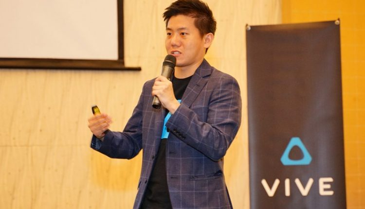 HTC focuses on VR in hopes of reviving fortunes | Digital Asia
