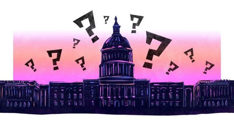 How Congress could rein in Google and Facebook   Social Media