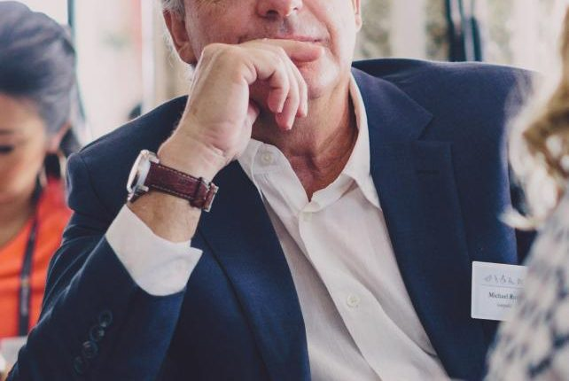 How Michael Roth turned IPG around | Advertising