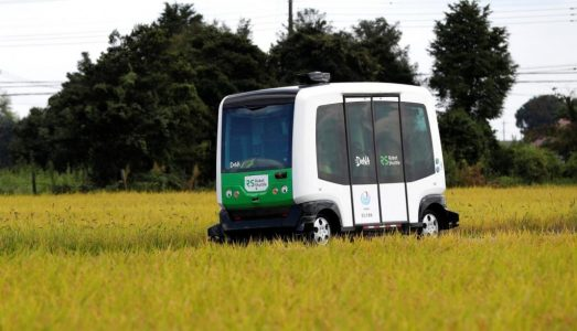 How autonomous vehicles will redefine land valuation | Industry