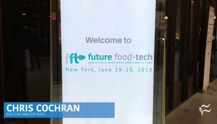 How technology is transforming the food chain | Artificial intelligence