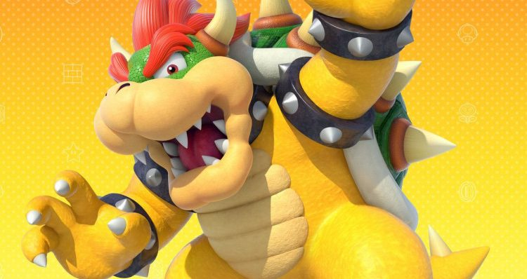 I Hate You, Bowser | Gaming News
