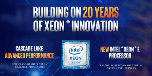 Intel launches Cascade Lake, new 48-core chips | Computing