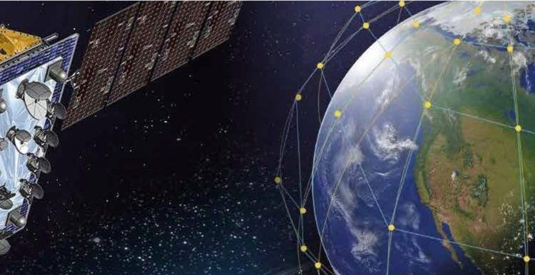LeoSat plans 5G-ready low latency satellite network for 2019 launch