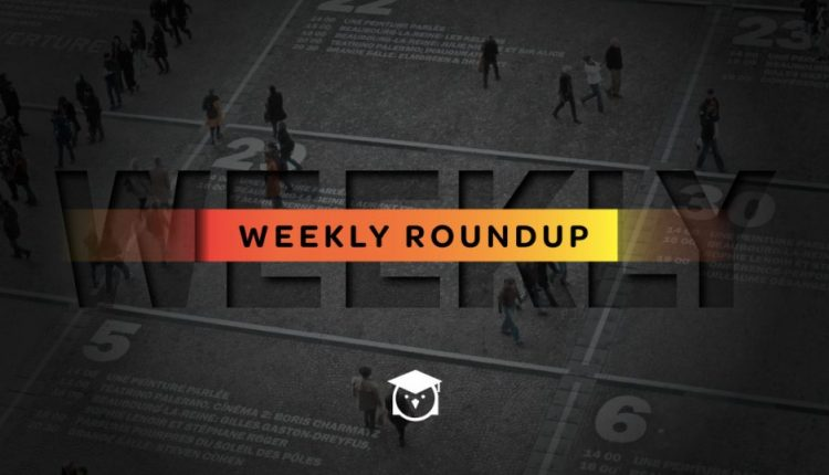 Linux Academy Weekly Roundup 145 | Linux