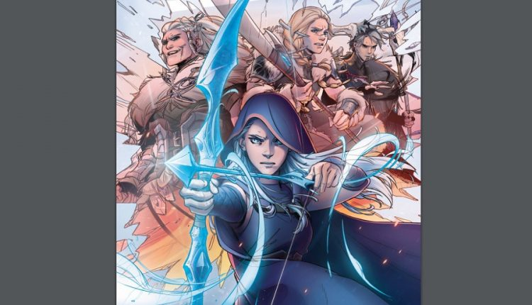 Marvel and Riot Games will make League of Legends graphic novels | Industry