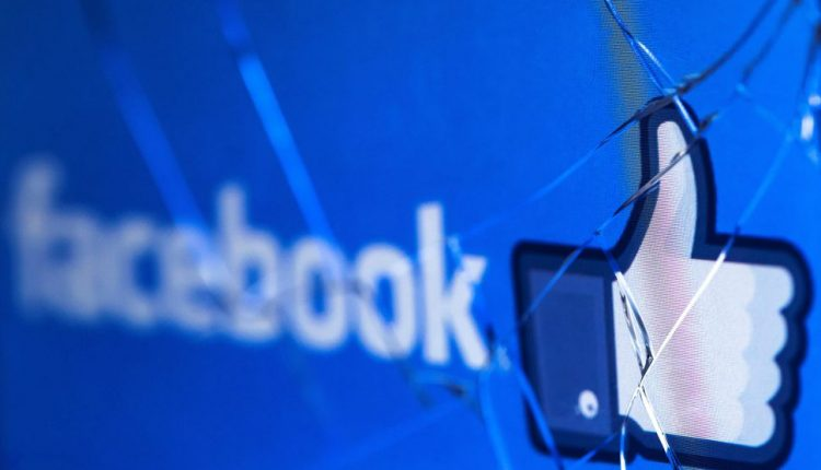 Messages from 81,000 hacked Facebook accounts reportedly up for sale | Cyber Security