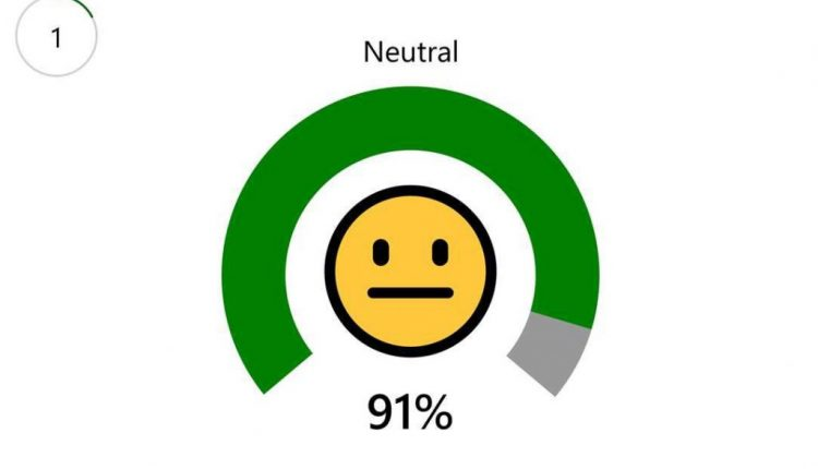 Microsoft made an app to rate your facial expressions against emojis | Apps