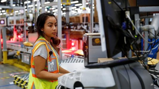 Modern technologies: Will they one day take our jobs? | Innovation