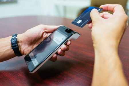 Poynt raises $100M for its smart payment terminal | Industry