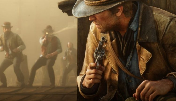 Red Dead Redemption 2 tops 17 million copies shipped | Gaming News