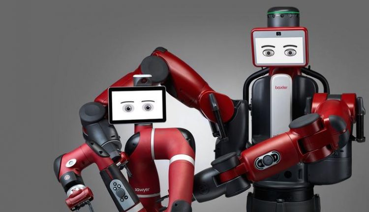 Rethink is dead. But is the market rethinking collaborative robotics?