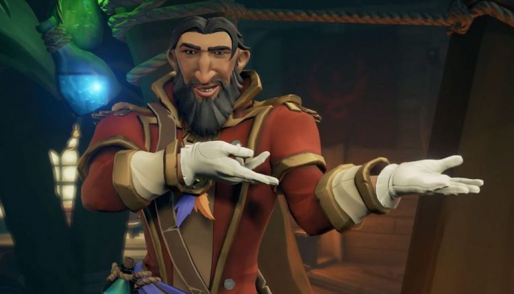 Sea of Thieves: The Arena DLC Announced, New PvP Focused Mode | Gaming News