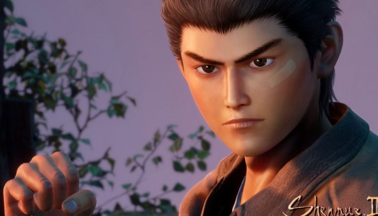 Shenmue 3 announces final crowdfunding total
