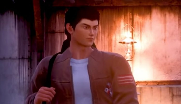 Shenmue 3 dev declares $7.1m crowdfunding total