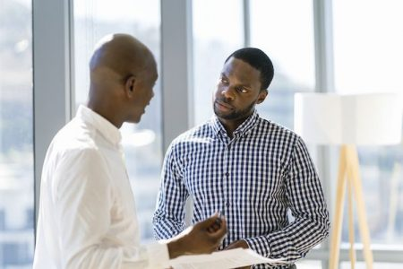 The Secret to Asking Sales Questions Assertively, Not Aggressively | Sales