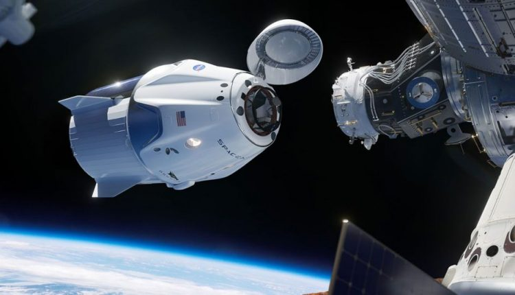 These 9 Companies Will Help NASA Return Humans to the Moon