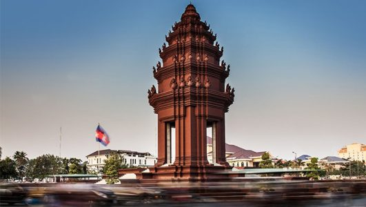 These startups are putting Cambodia on the global tech map | Digital Asia