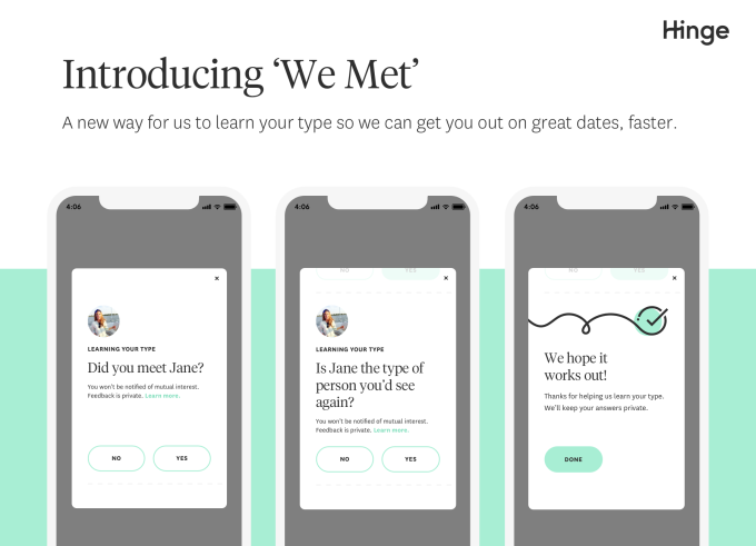 Tinder doubles down on its casual nature   Apps, ONLY infoTech
