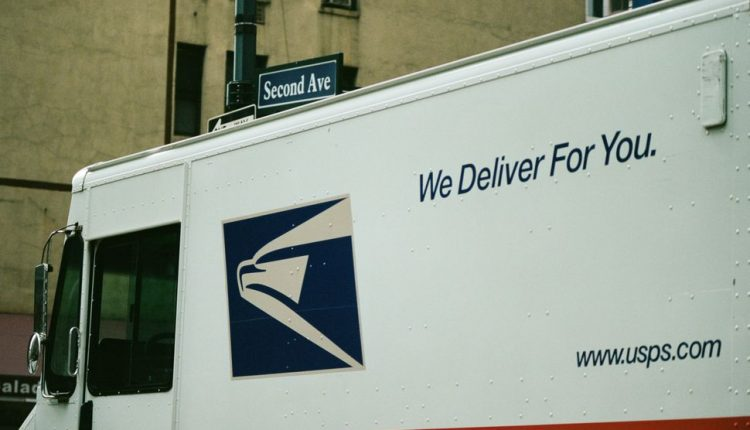 USPS reportedly fixes website bug that exposed data of 60M users