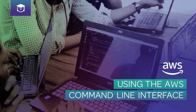 Using the AWS Command Line Interface | Linux