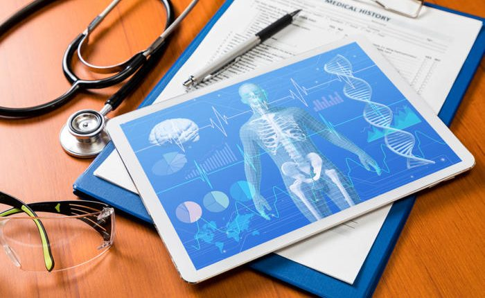 Virtual healthcare gets real, as telehealth turns to AI | Artificial intelligence