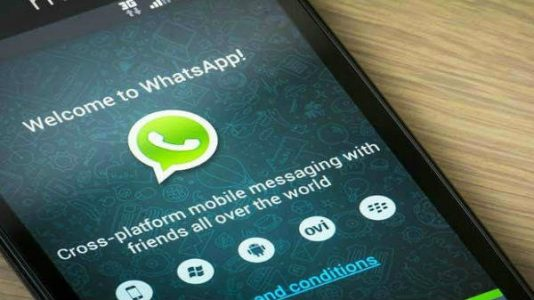 WhatsApp tests forward preview feature on Android beta version | Apps