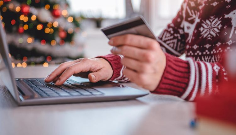 Why Cyber Monday is just the beginning of the festive hacking season