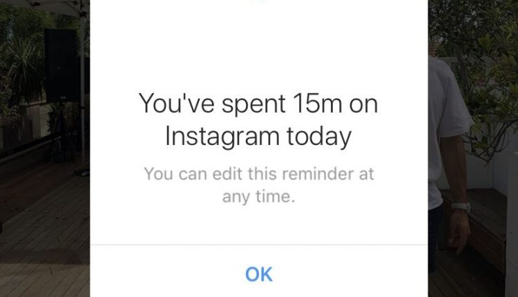 You can see how much time you waste on Instagram now | Social Media