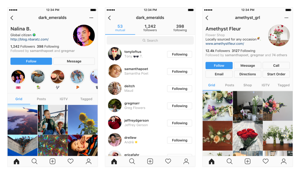 Your Instagram profile page is about to look a little different | Social Media