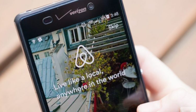 eBay and Airbnb will end mandatory arbitration for sexual harassment claims | Tech Industry