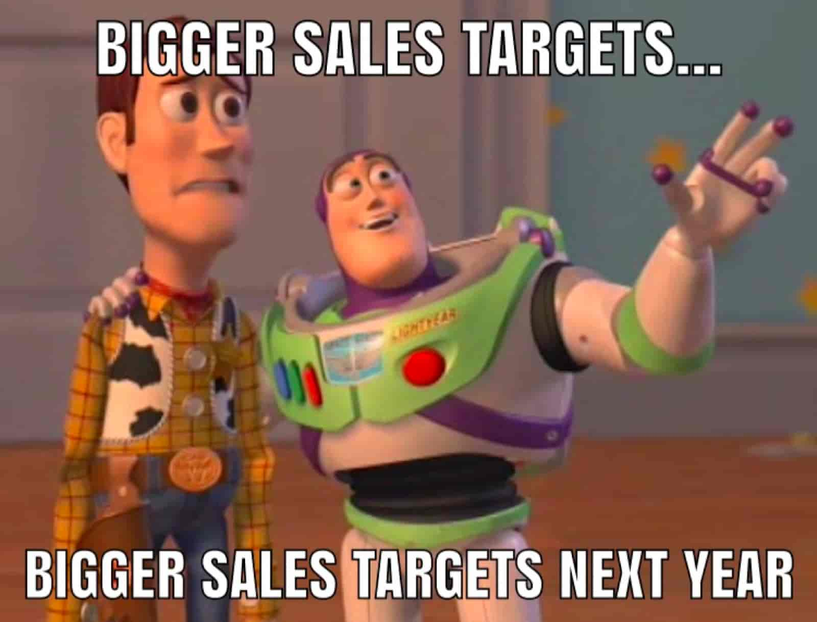 13 Amazing Sales Memes To Celebrate the End of 2018