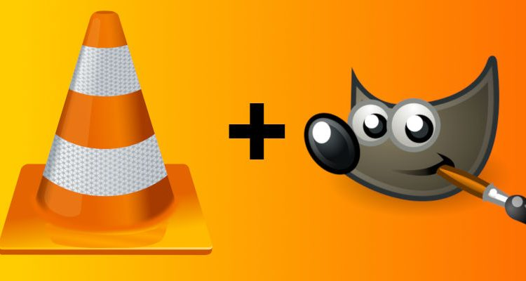 How to Create a GIF from a Video File Using VLC and GIMP | Tips & Tricks