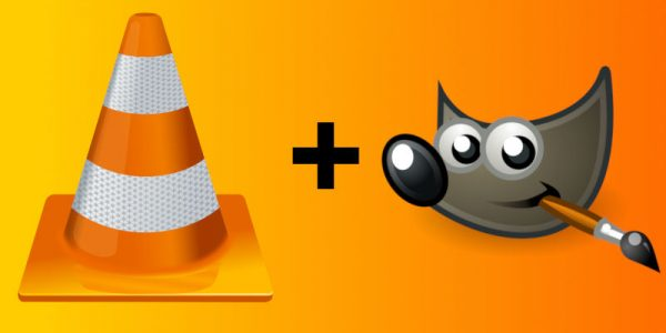 How to Create a GIF from a Video File Using VLC and GIMP