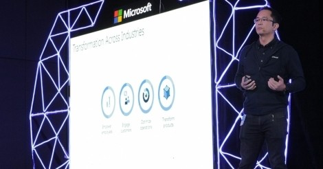 Microsoft to boost hybrid cloud implementation in Indonesia