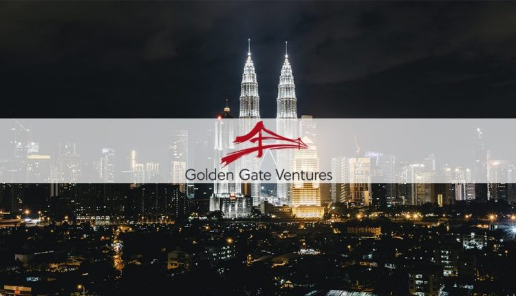 Golden Gate Ventures Launches Malaysian Office