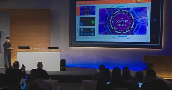 Microsoft leans on A.I. to bring real-time closed-captioning to PowerPoint