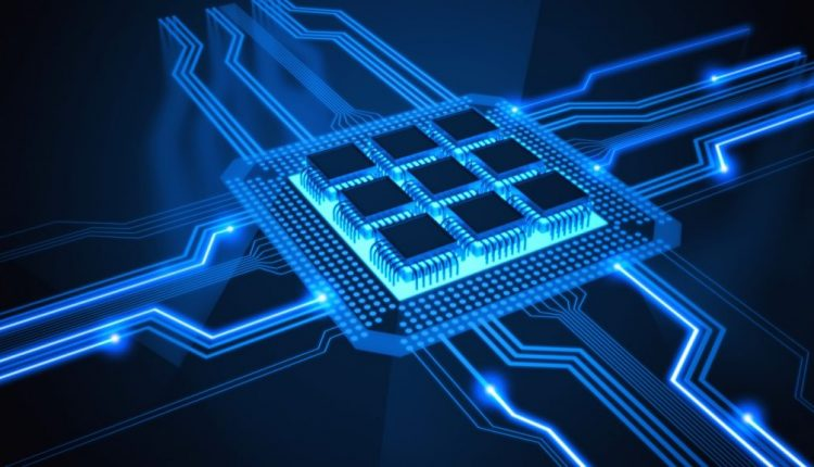 Intel Sees Efficiency, Density Scaling Far Beyond CMOS