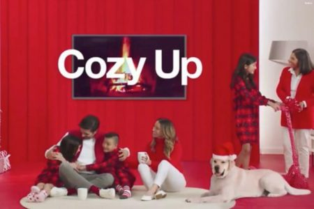 Watch the newest ads on TV from Target, Whole Foods, Google Home and more