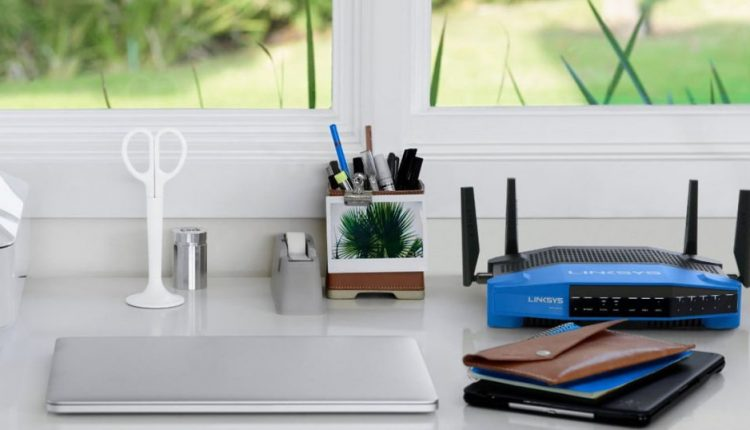 How to extend Wi-Fi range with another router