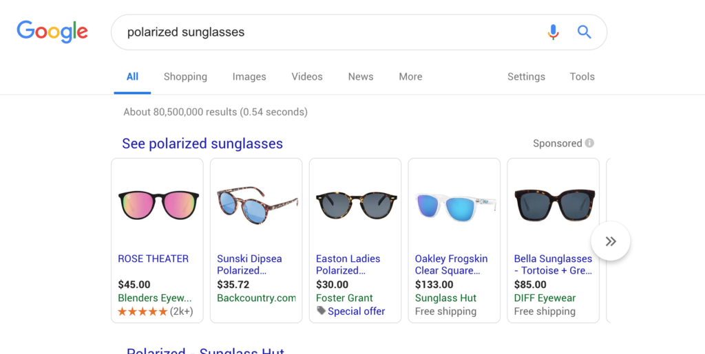 How to Combine Google Shopping Ads with Facebook Ads