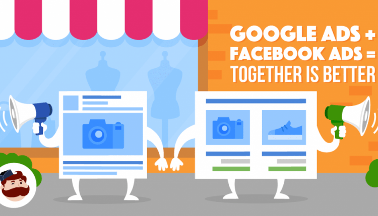 Combine Google Shopping Ads with Facebook Ads to Win in 2019
