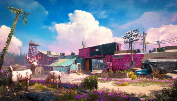 Far Cry New Dawn: release date, news and rumors