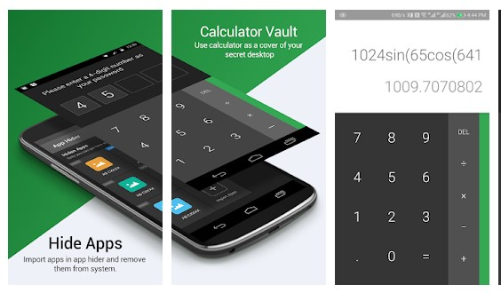 Calculator Vault - How To Hide Apps On Android (Latest Methods)