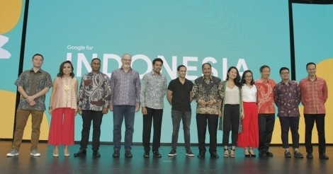 Google launches updates, products for Indonesia