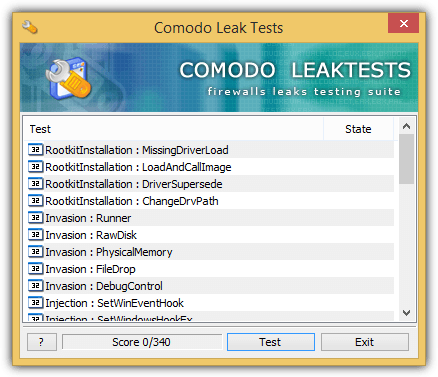 Comodo Leak Tests - How To Check Whether Your Antivirus Is Working Perfectly Or Not