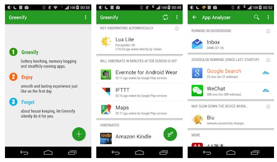 Task Manager Apps android