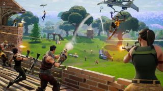 Fortnite update patch notes