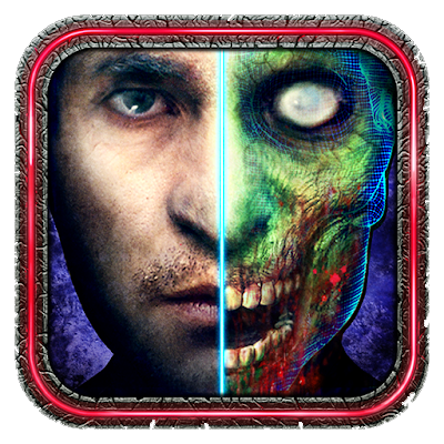 ZombieBooth - Top 10 Best Face Swap Apps For Android